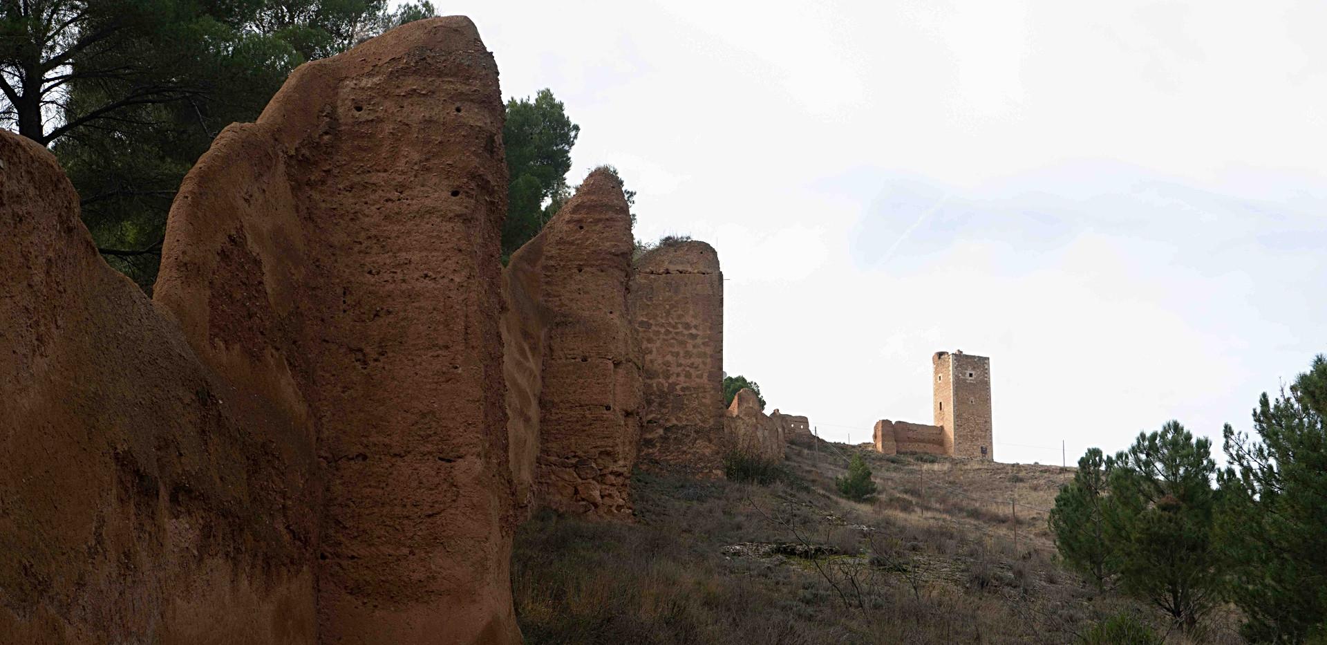 Murallas / Walls