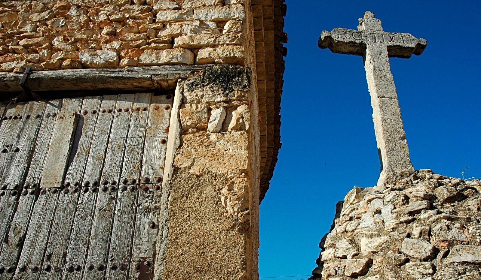 Simbologia religiosa rural / Rural Religious Symbology