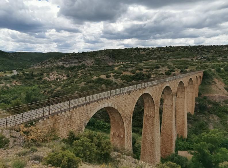 Puente Albentosa