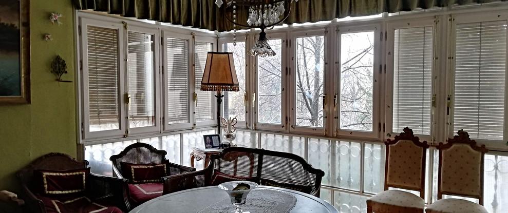 Casa decoración años 60 / 60's lounge