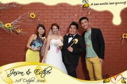 20141025 Jason & Esther