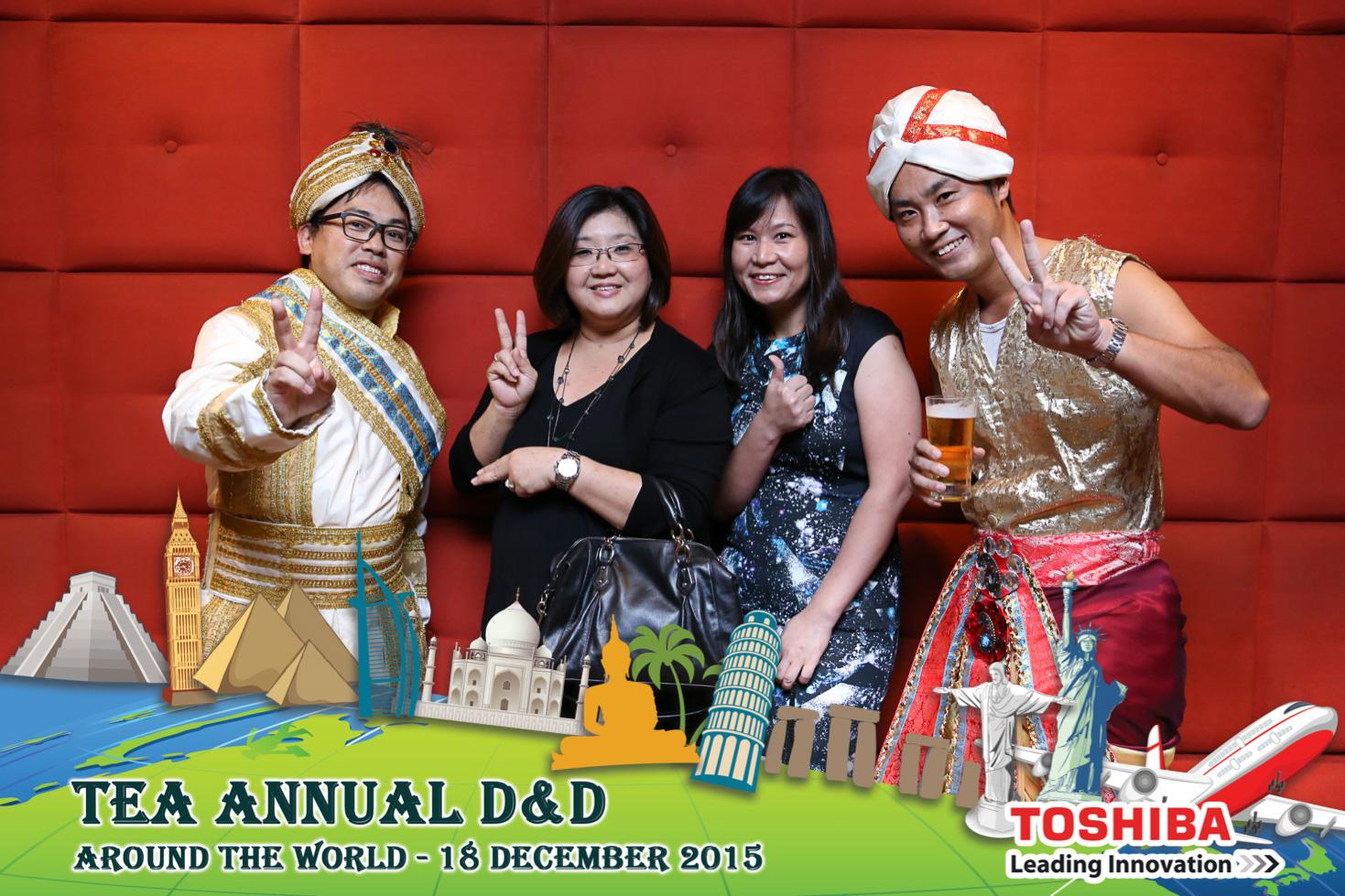 20151218 Toshiba D&D