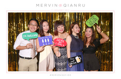 20170110 Mervin & Qian Ru