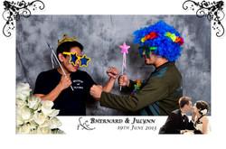 20130619 Bhernard & Julynn
