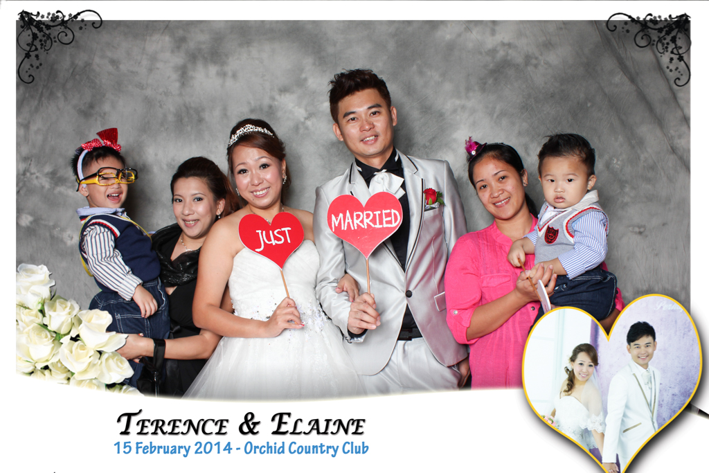 20140215 Terence & Elaine