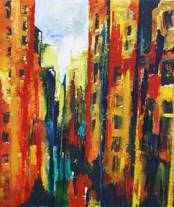 """""""Parisienne Street"""""""