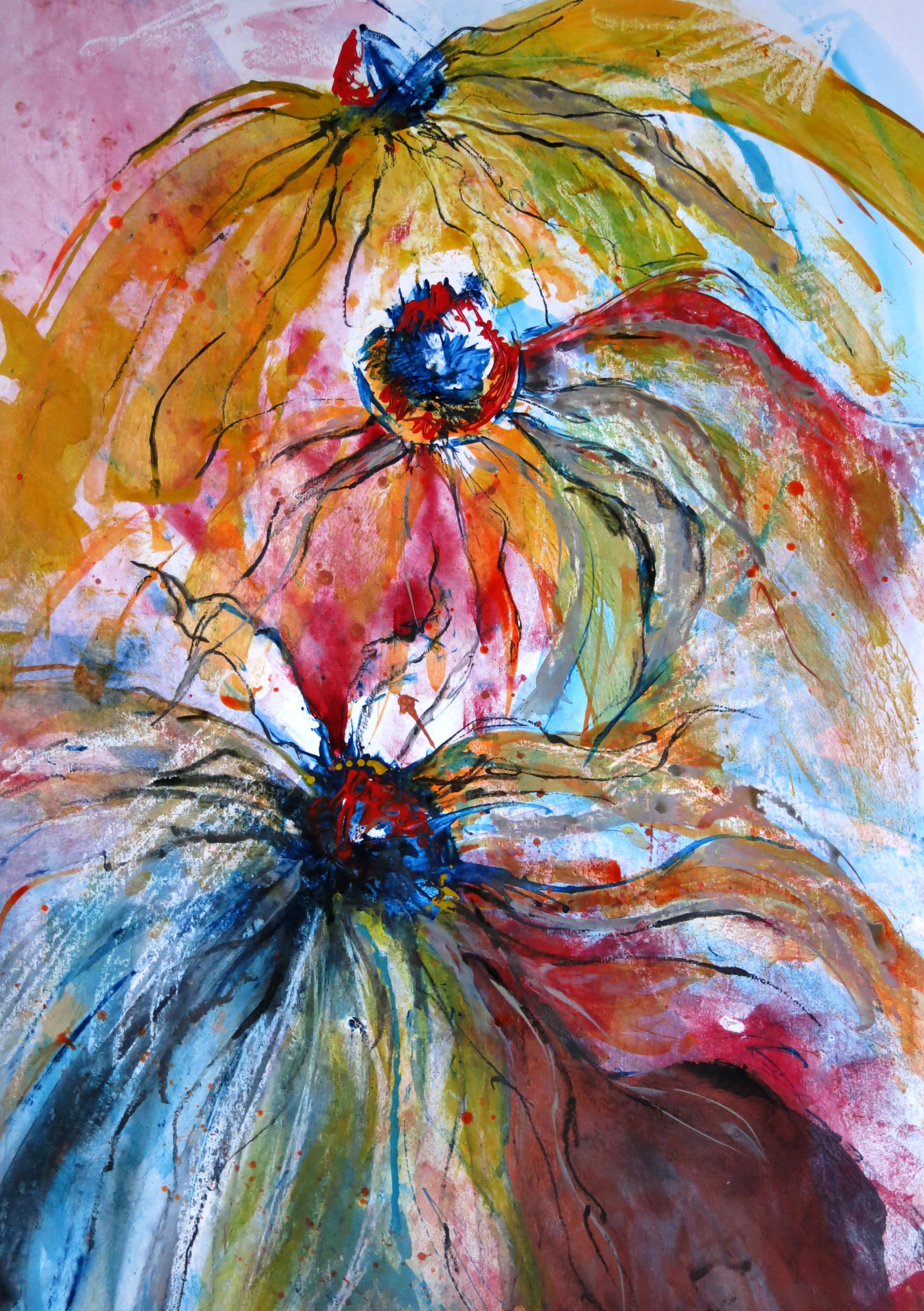 """""""Ragley Flowers"""""""