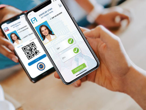 Utah Launches Pioneering Pilot on Mobile Driver's License