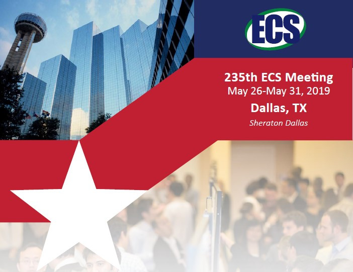 2019 ECS Meeting