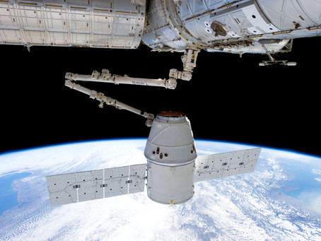 3 Things You Should Know About Space Li-Ion Batteries in 2019