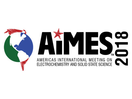 AiMES 2018 Joint Int'l Meeting - Call For Papers on Battery Safety and Failure Modes