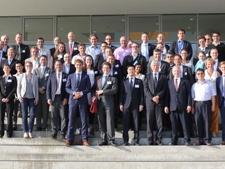 1st International Battery Safety Workshop (IBSW)