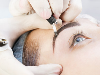 Introducing Microblading to Scarlett's Lash Boutique & Spa