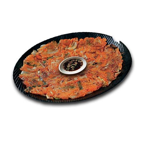 Kimichi Pancake