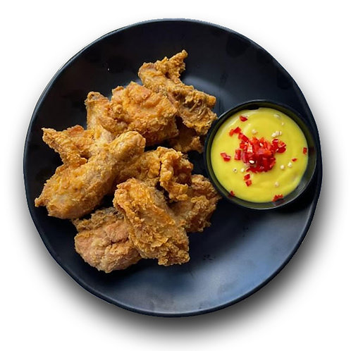 Original Half Chicken