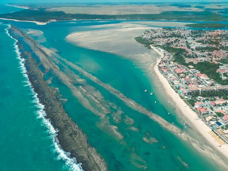 Barra de São Miguel - Um lugar sem precedentes