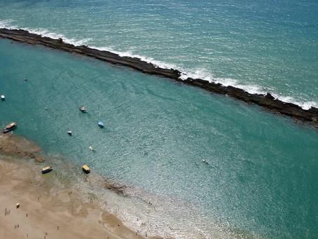 Praia do Francês - Marechal Deodoro