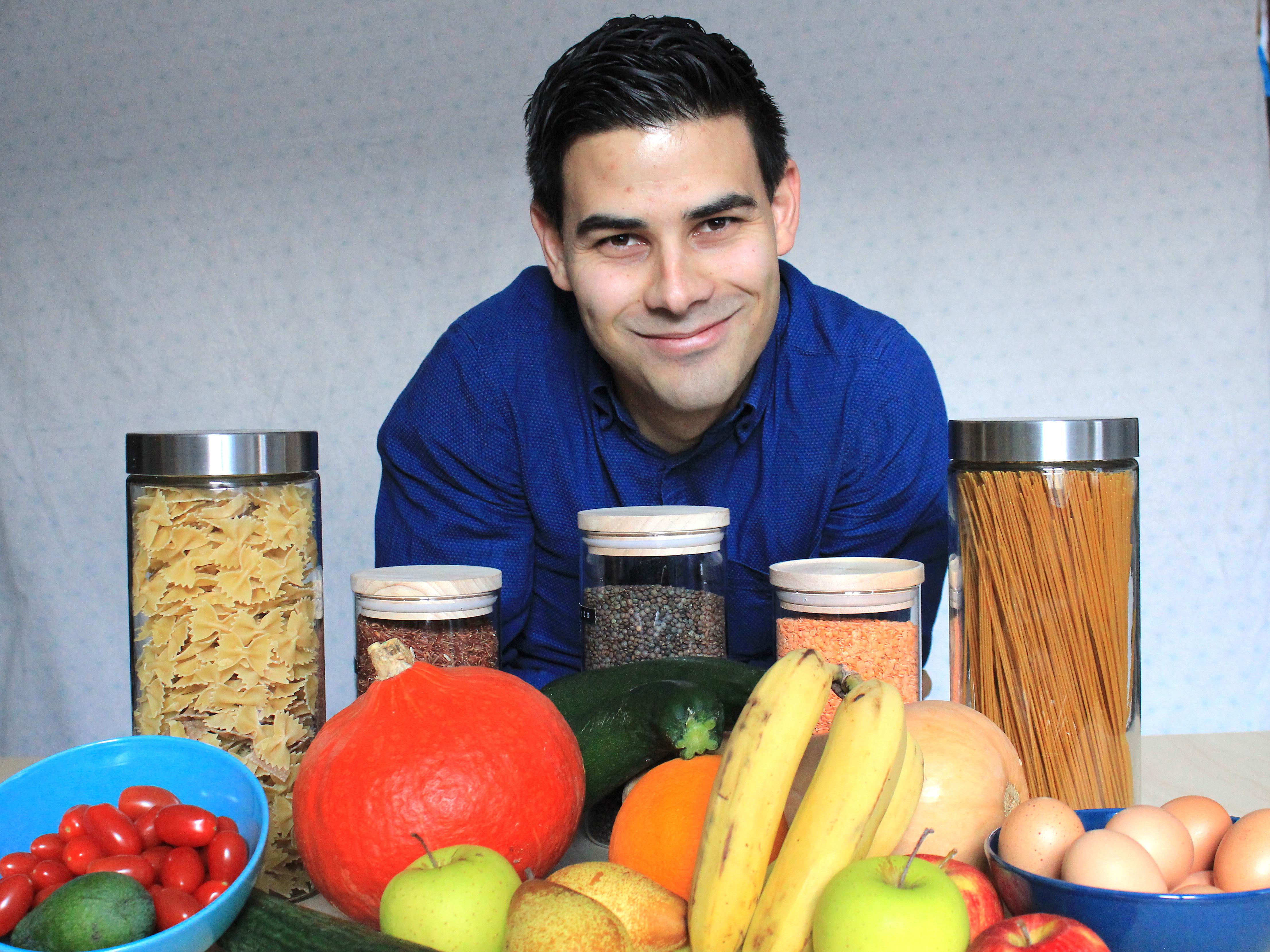 Bilan nutritionnel - Premier rendez-vous