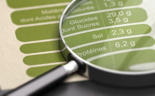 Comment lire les étiquettes nutritionnelles ?