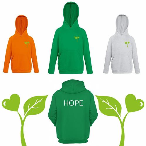 Hope Scotland Hoodies (Child)