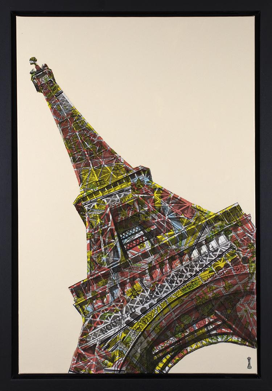 PARIS MONUMENTAL