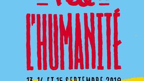 PROMO FETE DE L'HUMA MASSAGE ET SOIN DU VISAGE