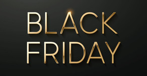 GROSSES PROMOS BLACK FRIDAY CE VENDREDI!