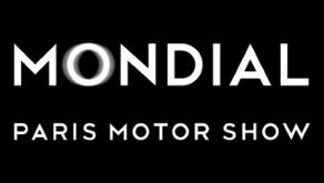 Discount for Mondial Paris Motor Show foreign visitors