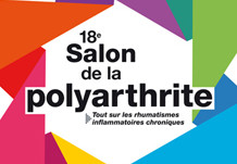 Promo Salon de la Polyarthrite 2019
