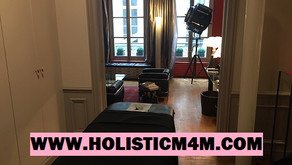 Massage a domicile (outcall)
