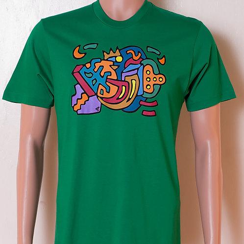 Mens - T-shirt - El Espia