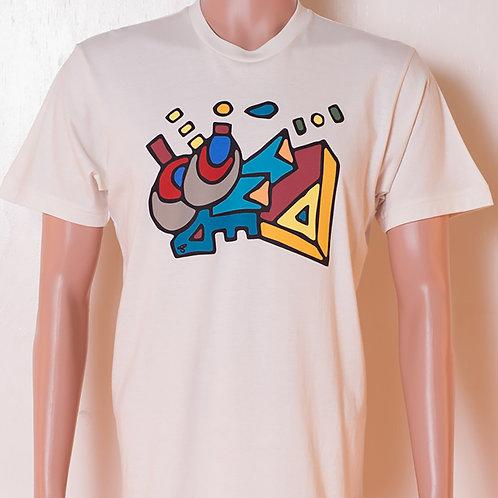 Mens - T-shirt - Planes de amor
