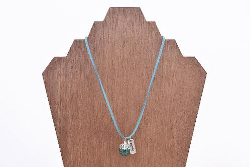 PCOS Broken But Still Beautiful Necklace