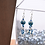 Thumbnail: Princess Cinderella Inspired Necklace Bracelet and Earring Set