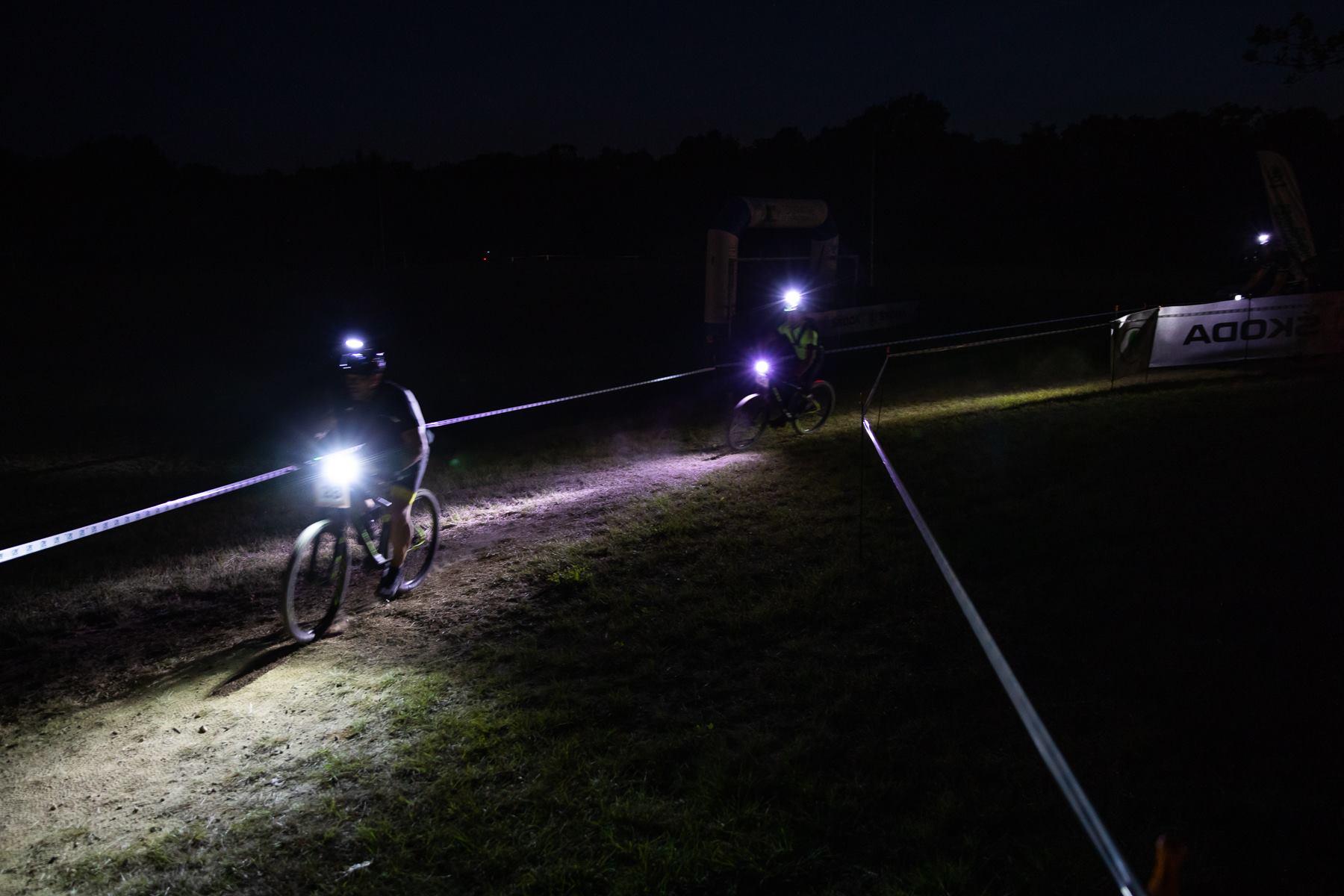 2018 coureurs nuit