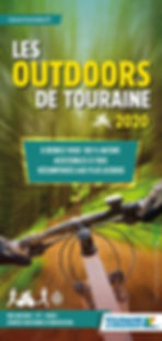 Flyer Outdoors Touraine 2020