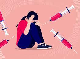 Vacinação X Fobia de agulha - como lidar?