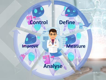Lean Heathcare + Automação de Processos = MUITO mais eficiência