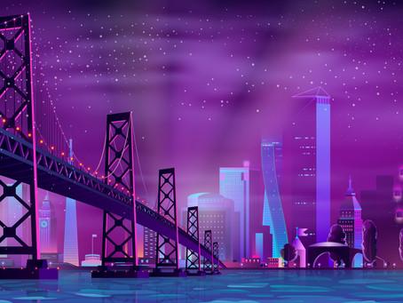 Construir pontes ou muros? Quanto menos fricção, melhor!