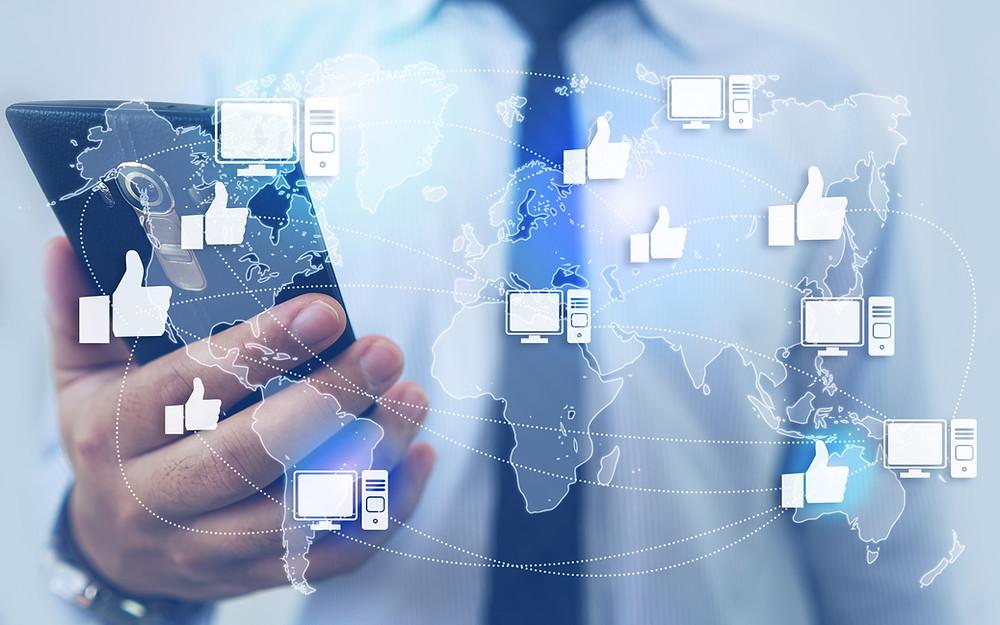 Jak na placenou reklamu inzerátů práce na Facebooku a LinkedInu