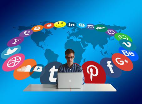 Sociální sítě jako zdroj potenciálních uchazečů