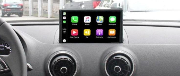 Wireless Apple CarPlay Interface for Audi A3 6.3 2014 - 2016