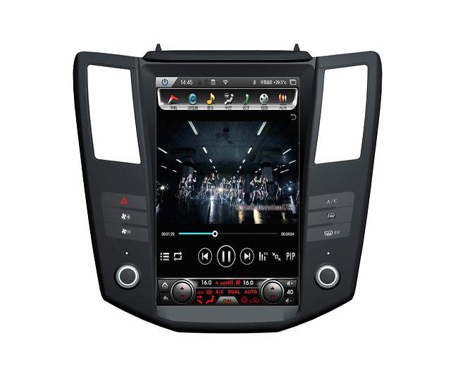 radio upgrade lexus rx330, rx300, rx350