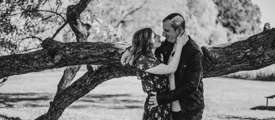 Laura & Cody - 10.13.2019 Couples Photo Session, Knox Farm State Park, East Aurora, NY