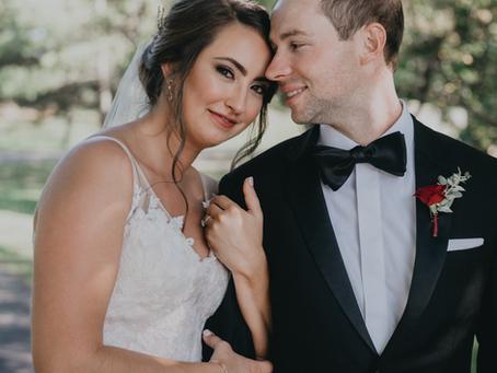 Alex & Andy 9.27.2019 Wedding Day - O'Brien's Sleepy Hollow, East Aurora, NY