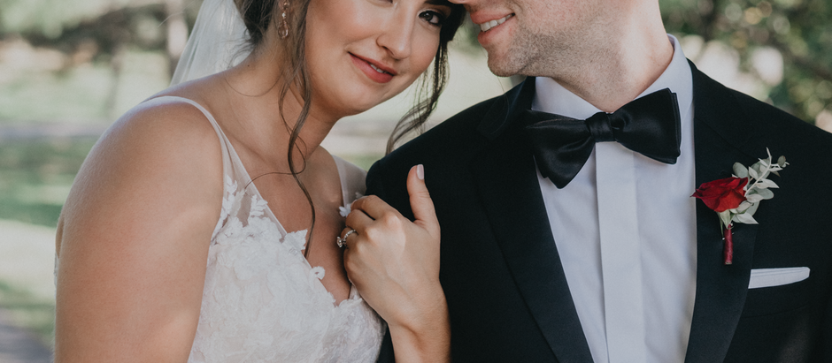 Alex & Andy 9.27.2019 Wedding Day - O'Brien's Sleepy Hollow, East Aurora, NY