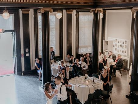 Emily & Dan 8.3.2019 - Wedding Day, Buffalo History Museum, Buffalo, NY