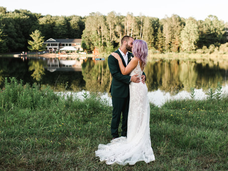 Dos and Don'ts of a Pandemic Wedding