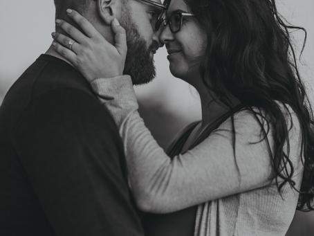 Melissa & Cody 10.9.2019 - Engagement Session, Tifft Nature Preserve, Buffalo, NY