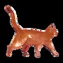 Cat Watercolor 5